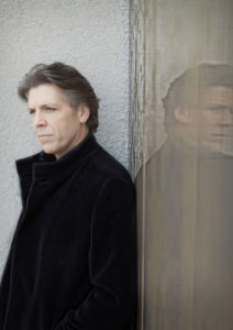 Thomas Hampson Photo: Marco Borggreve